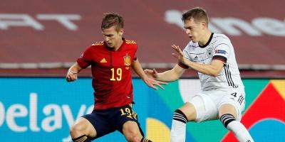 Federación alemana analizará el 4 de diciembre la debacle ante España