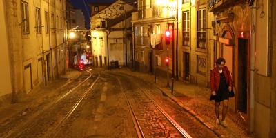 Portugal, con un estado de emergencia más restrictivo desde hoy