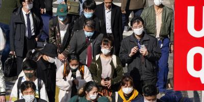 Tokio pide de nuevo reducir horarios en la hostelería para frenar la COVID