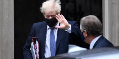 Reino Unido prevé una caída del PIB del 11,3 % en 2020, la mayor en 300 años