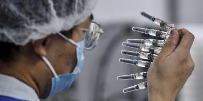 La Comisión Europea espera las primeras vacunas para diciembre