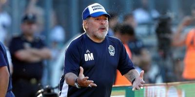 Murió Diego Armando Maradona: tres días de duelo en Argentina. Sus restos serán velados en la Casa Rosada desde este jueves