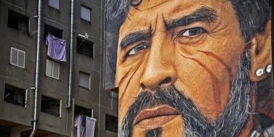 Los últimos días de Maradona