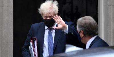 La hostelería podrá reabrir con restricciones en Londres tras confinamiento