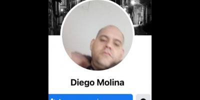 Despidieron al empleado de la casa de sepelios que se sacó una foto junto al cuerpo de Diego Maradona