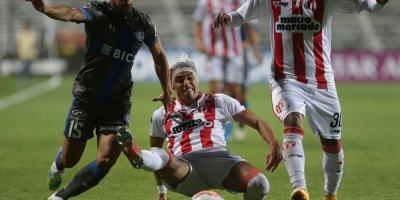 Vélez e Independiente, los dos argentinos que están cerca de cuartos de final