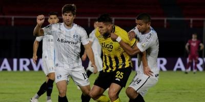 Libertadores: Palmeiras, Gremio, Santos y Libertad pisan firmes hacia los cuartos de final