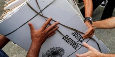 Abren los centros electorales de 57 grandes urbes, incluyendo Sao Paulo y Rio