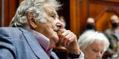 """Mujica sobre Vázquez: """"Lo que más me preocupa es que no sufra"""""""