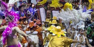 La Intendencia de Canelones decidió suspender los desfiles y tablados de Carnaval