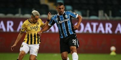 Copa Libertadores minuto a minuto