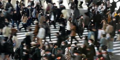 Japón encara alarmado la situación de la covid y anuncia estímulos económicos