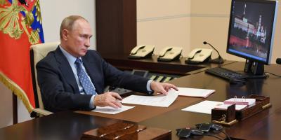 El Kremlin niega que tenga que ver con el jaqueo a agencias de EEUU