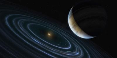Júpiter y Saturno, protagonizan una conjunción histórica