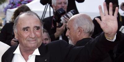 Muere el actor francés Claude Brasseur a los 84 años