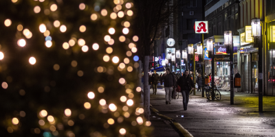 Médicos alemanes advierten de tercera ola en enero e instan a quedar en casa