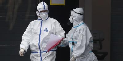 Rusia suma 29.018 contagios de covid-19 y roza los tres millones de casos