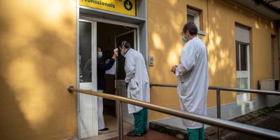 Portugal supera los 5,5 millones de test y roza los 400.000 infectados