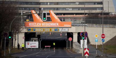 Berlín prepara operativo policial en Fin de Año contra pirotecnia y fiestas