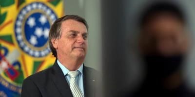 Bolsonaro anuncia aumento del 5,26 % del salario mínimo en Brasil