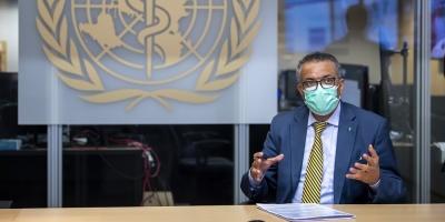La OMS asegura que la pandemia trastornó al mundo pero creó una respuesta sanitaria histórica
