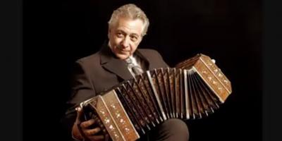 El tango está de luto: murió en EE.UU. -donde residía- el maestro Raúl Jaurena, víctima de la COVID-19