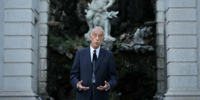 Portugal prorroga el estado de emergencia hasta el 15 de enero