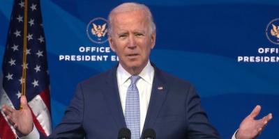 """Biden exigió a Trump que saliera en televisión y zanjase el """"asedio"""" al Capitolio, y aquel reiteró que las elecciones en USA fueron fraudulentas"""