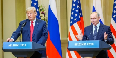 """Rusia advierte que el sistema electoral de EEUU es """"arcaico"""""""