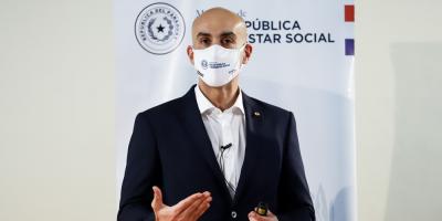 Paraguay apela a comportamiento ciudadano ante contagios y tardanza de vacuna
