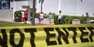 Nuevo récord de muertes en EEUU por covid, mientras advierten que irá a peor