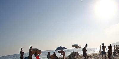 El año 2020 fue el más caluroso en Europa e igualó a 2016 a nivel mundial