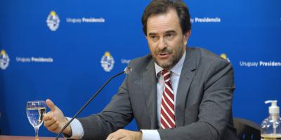 Cardoso dijo que se tomaron todas las medidas posibles de apoyo al sector y se espera fin de semana de gran movilidad