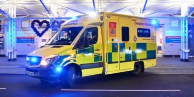 El Reino Unido registra el récord de 1.325 muertes por covid en un solo día
