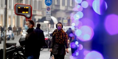 Italia retrasa el regreso a clase de secundaria a lo largo de enero