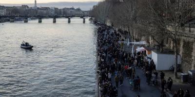 Francia no descarta un nuevo confinamiento si la situación empeora mucho