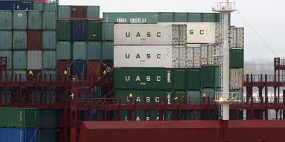 Cámara Comercio UE reclama estrategias europeas ante el desacople China-EEUU