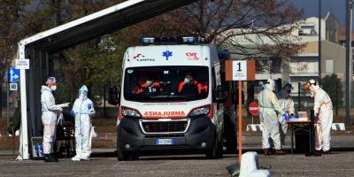 Las mayor parte de Italia aumentará las restricciones por el avance del virus