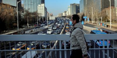 China lucha por contener sus rebrotes mientras avanza la vacunación