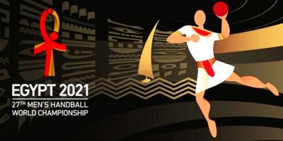 La selección uruguaya de handball cayó ante Alemania en su debut, en el mundial de Egipto