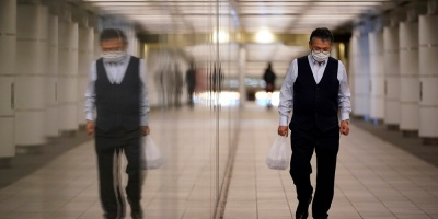 OMS es demasiado débil para lidiar con pandemias