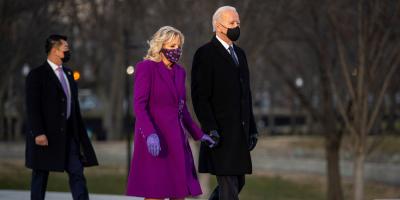 Biden asume hoy en Washington la Presidencia de Estados Unidos