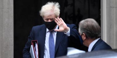 Boris Johnson confía en tener una estrecha relación con Joe Biden