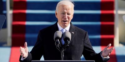 """China felicita a Biden y le pide volver """"al respeto mutuo y la cooperación"""""""