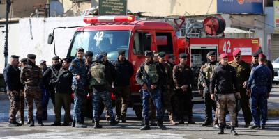 El Estado Islámico reivindicó el doble atentado suicida en mercado de Bagdad