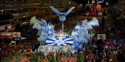 Alcaldía de Río de Janeiro cancela definitivamente la celebración del Carnaval este año