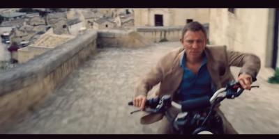 Otra vez: Se aplaza James Bond