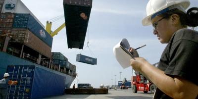 El comercio exterior en A.Latina cae menos por el repunte de China en 2020