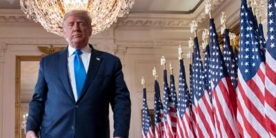 El juicio político contra Trump comenzará la semana del 8 de febrero