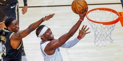 NBA: Jazz, noveno triunfo seguido; pierden Clippers; Wall gana duelo a Westbrook